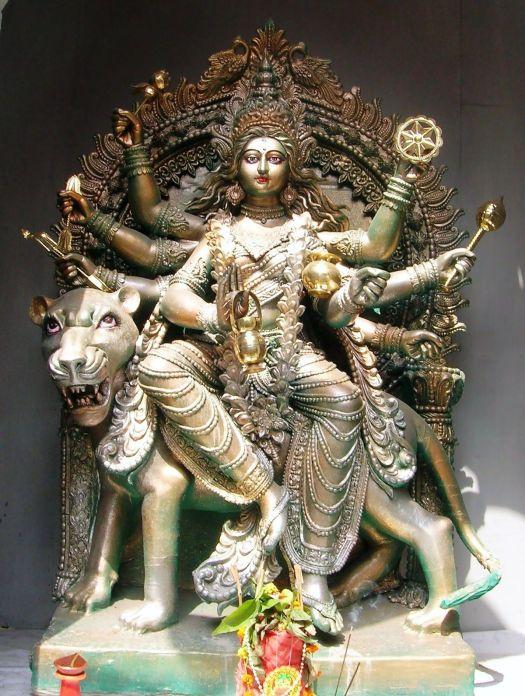 Devi-Kushmanda