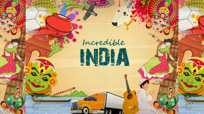 India and the land of Gods-blog-mindeology