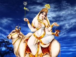 Maa-Brahmacharini